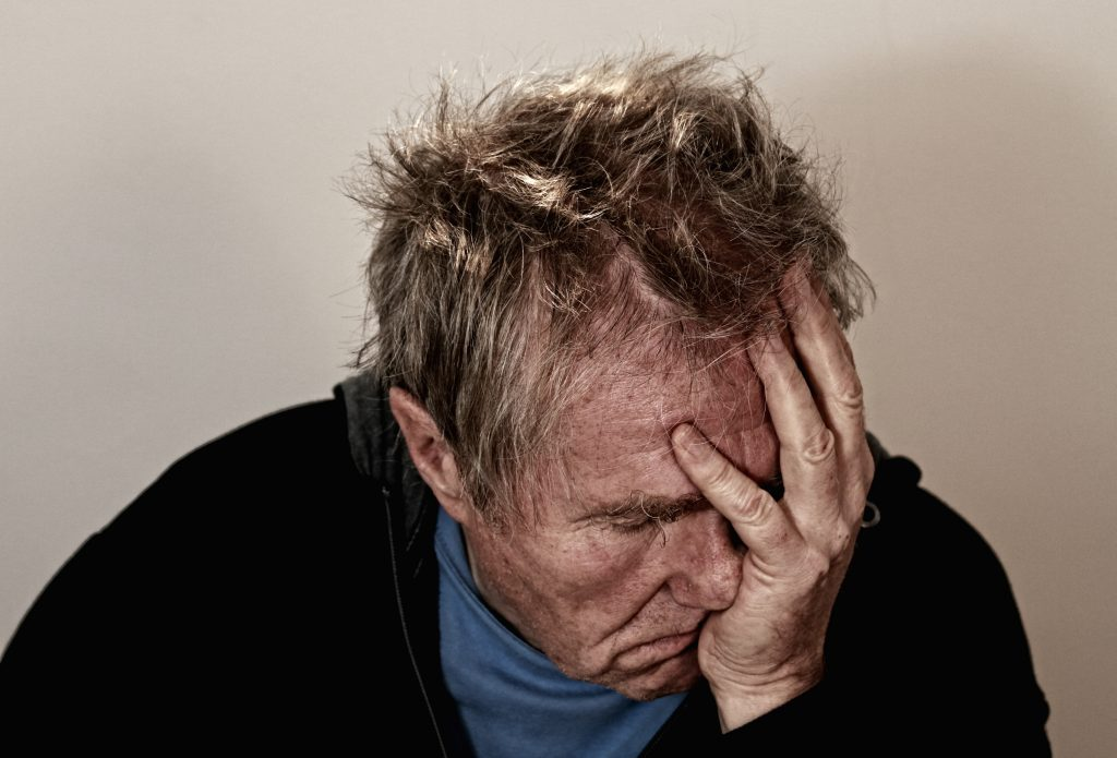 headaches from back issues. Chiropractic treatment options - Greenville, SC