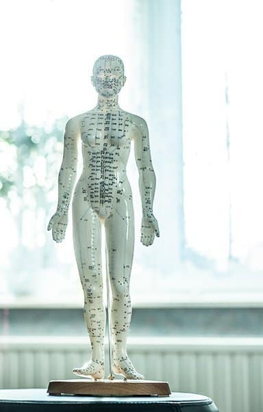 acupuncture in Greenville, SC