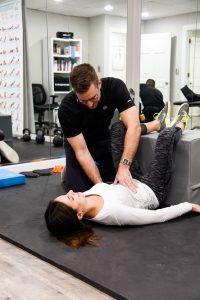 Chiropractor in Greenville, SC. Upstate Spine & Sport David Jolson - Greenville Chiropractor