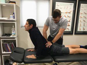 Chiropractor, Greenville SC