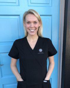 Greenville Acupuncturist Fran Jolson Upstate Spine & Sport