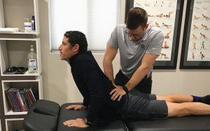 Chiropractor Greenville SC