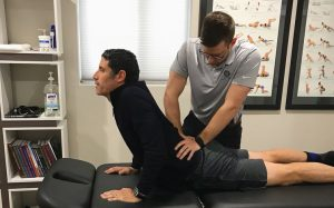 CHIROPRACTOR IN GREENVILLE SC