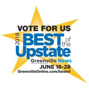 Best Chiropractor Greenville