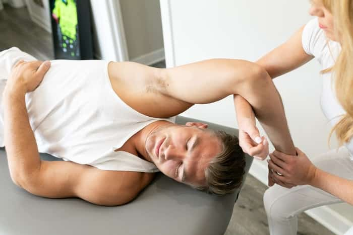 Stretch Massage Greenville Fascial Stretch Therapy