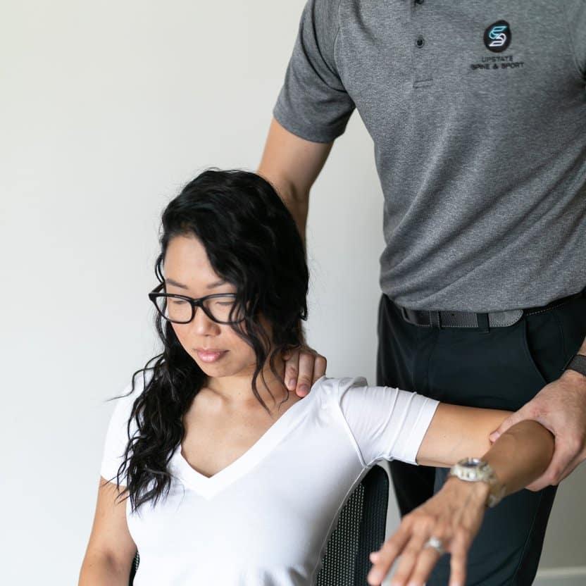 Active Release Technique | Upstate Spine & Sport