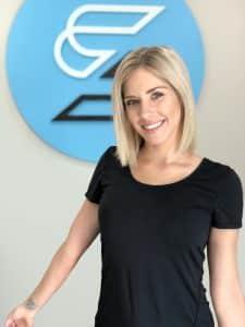 Elaina Wagner Massage Therapist Greenville Upstate Spine & Sport
