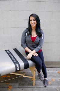 Annie Broadnax Fascial Stretch Therapy Greenville SC Upstate Spine Sport