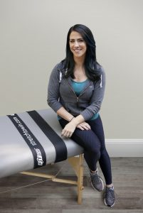 Annie Broadnax Upstate Spine & Sport Fascial Stretch Therapy