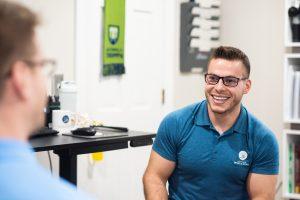Jake Aleck Chiropractor Greenville SC Upstate Spine & Sport