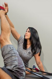Annie Broadnax Stretch Therapy Greenville Fascial Stretch Therapy Upstate Spine & Sport