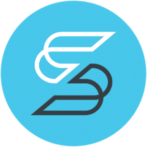 Upstate Spine & Sport Blue Background Logo   Contact Upstate Spine & Sport