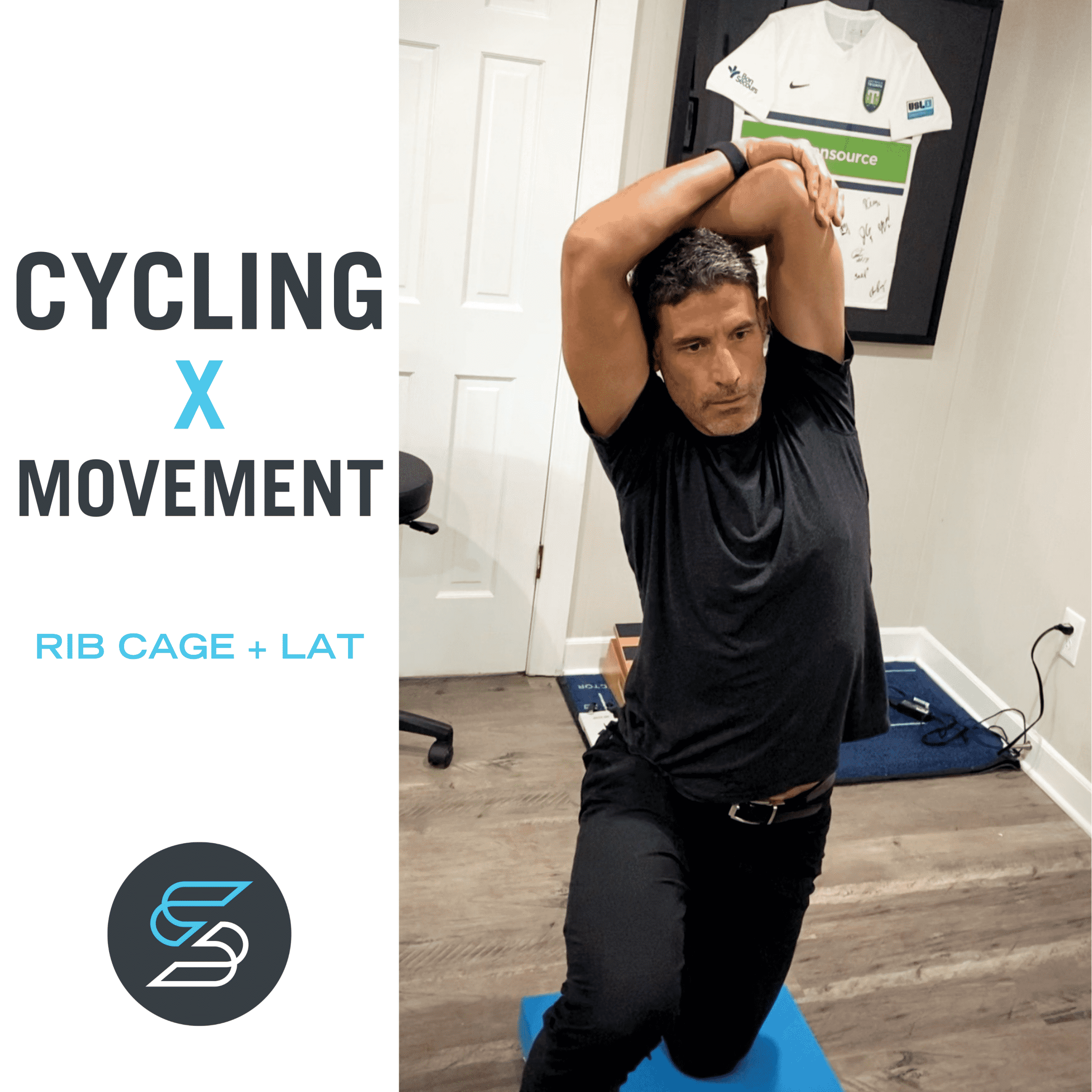 The Body & Cycling Connection