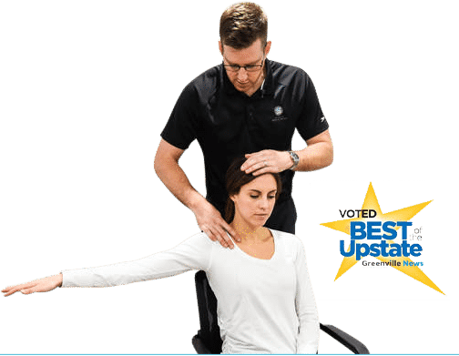 Best Greenville Chiropractor