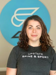 Massage-Therapist-Greenville-SC-Shelby-Robertson-Upstate-Spine-Sport