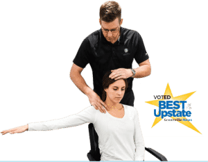 Dr. David Jolson | Greenville Chiropractor