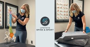 Pregnancy Chiropractor Specialists | Pregnancy Back Pain | Upstate Spine & Sport