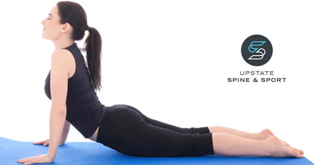 Exercises for Sciatica | Upstate Spine & Sport