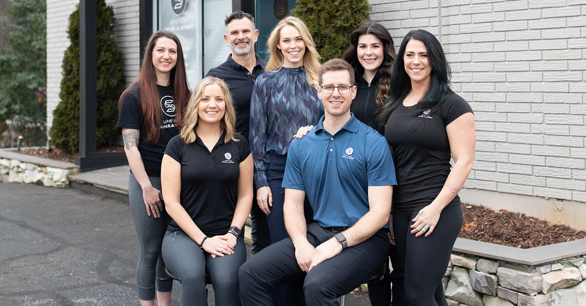 Upstate Spine & Sport | Integrated Healthcare Greenfield, SC