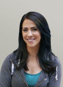 Annie Broadnax | Fascial Stretch Therapist in Greenville, SC